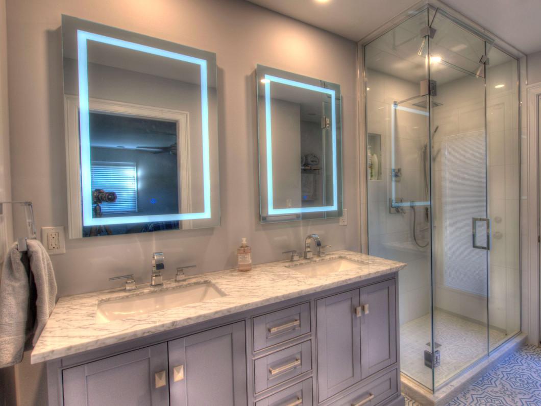 Remsenburg Bathroom makeovers
